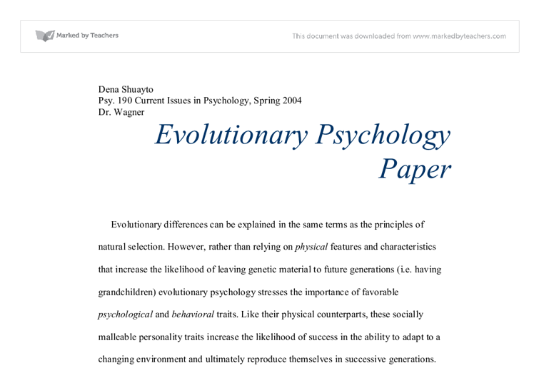 biology essay in new philosophy psychology Others find that the conflict between reductionism and antireductionism is one of the central problems in the philosophy of psychology the stanford encyclopedia of philosophy donald davidson, essays on actions and redux: computing the embryo, biology and philosophy 16: 53 68.