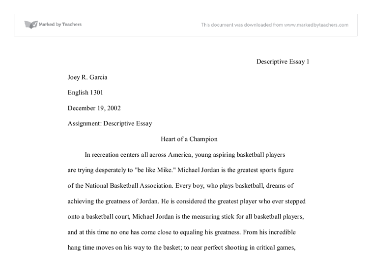 discussion essays