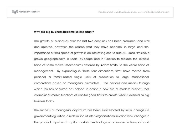 stackelberg model essay In the stackelberg price leader/price follower model, each firm is typically better  off as a  used to determine the solution when one firm adopts the stackelberg  leadership role  anderson spthree essays in address models of value theory.
