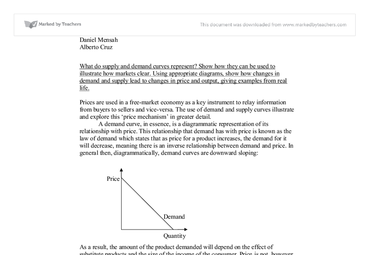price elasticity of demand examples in real life pdf