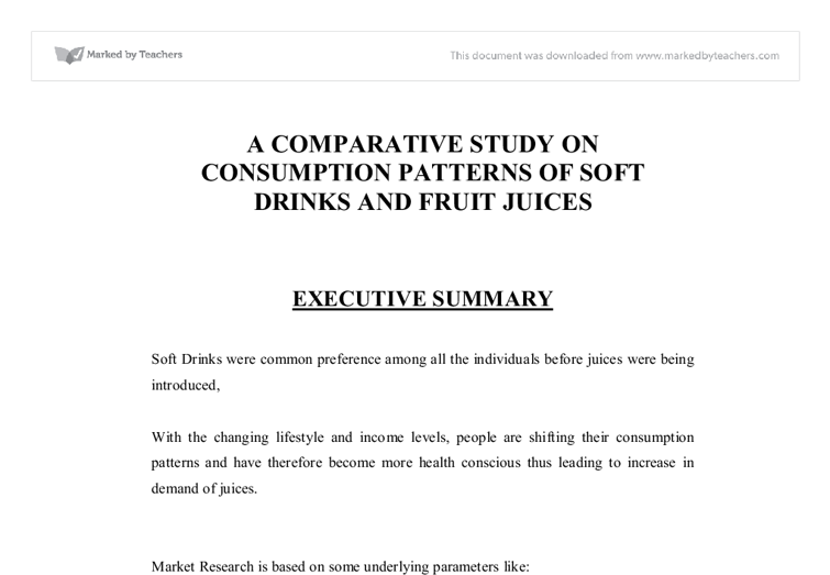 soft drinks in india essay The recipe for pepsi (the soft drink), was first developed in the 1880s by a pharmacist and industrialist from new bern, north carolina, named caleb bradham – who.