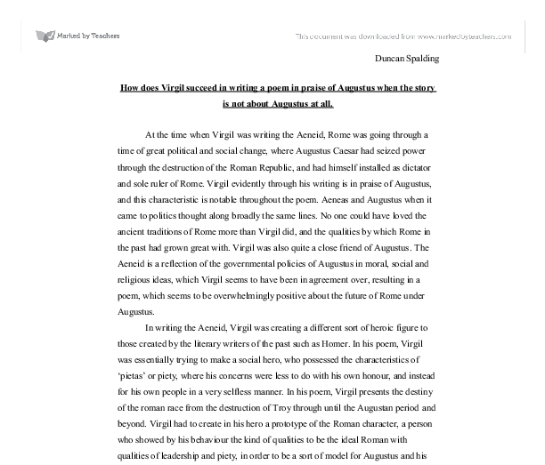 essay questions on book ii of the aeneid The aeneid: novel summary: book 2, free study guides and book notes including comprehensive chapter analysis, complete summary analysis, author biography information, character profiles, theme analysis, metaphor analysis, and top ten quotes on classic literature.