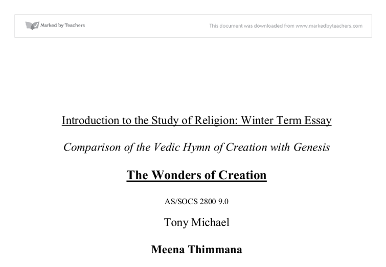 exegetical research paper Writing an exegetical paper flowchart by dr mark long literary research how does the specific passage of your study fit into the larger passage.
