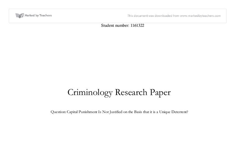 sample criminology essay topics criminology essay topics witness the benefits of expert custom writing assistance available here get started dissertation writing and write finest