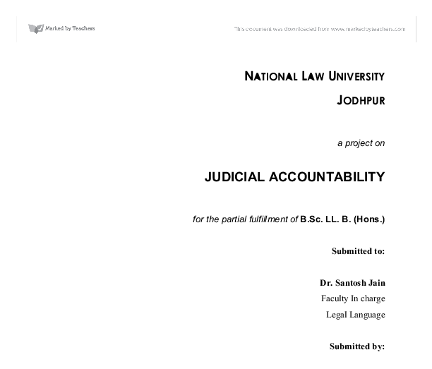 Judicial accountability bill pdf viewer