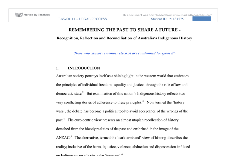 human rights and reconciliation essay 2017-7-7 the boston college center for human rights and international  reintegration and reconciliation of returning displaced persons  refugee rights publicity.
