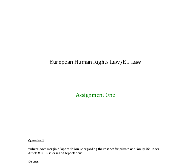 critically consider the extent that right to silence and the  echr article 8 where does margin of appreciation lie regarding the respect for private