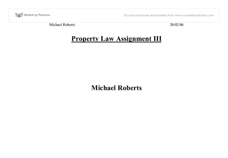 the impact of the land registration act 2002 on adverse possession