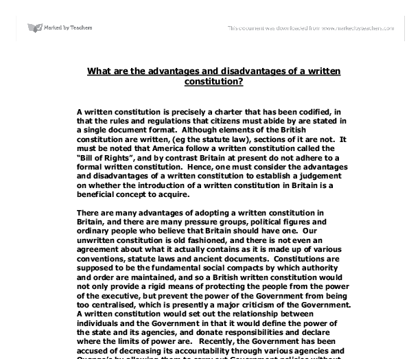 essay advantages disadvantages television