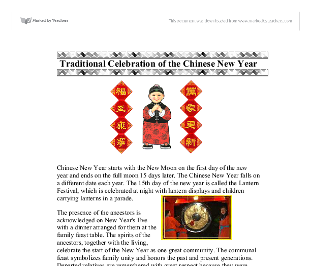 chinese festivals wikipedia