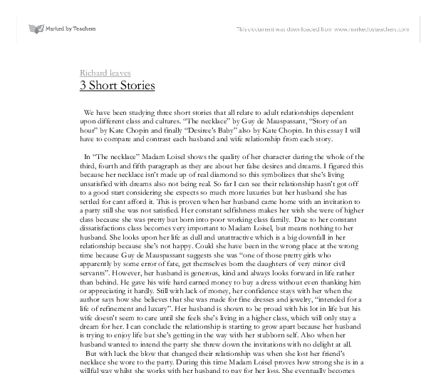 kate chopin s The storm and the story of an hour free essay  term     Different intelligences essay cause effect essay introduction older  generation vs younger generation essay birches imagery analysis essay the  storm kate
