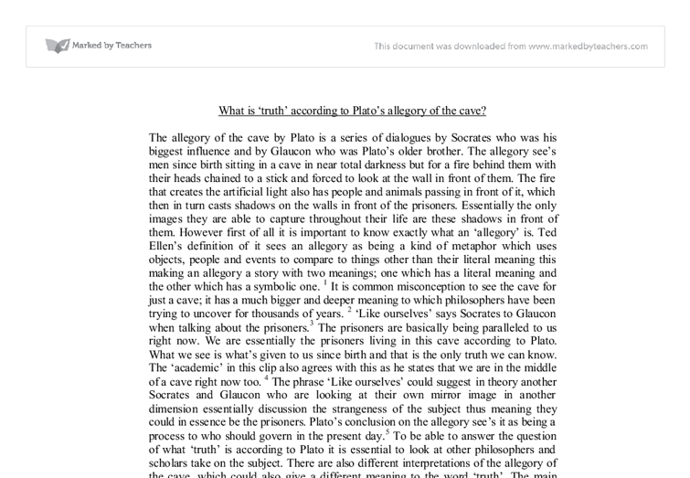 plato matrix essay Plato's allegory of the cave a springboard for the matrix author: dew property of dew's matrix fan page (web) important: for those of who are writing matrix papers for school and wish to use my site as a source remember that all the articles on this site are copyrighted.