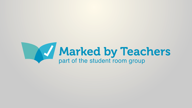marked by teachers account free